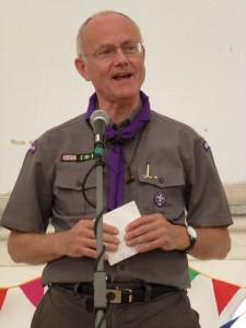 Scouting Lars Kolind