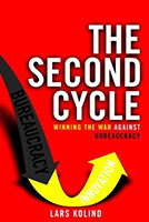 Book The Second Cycle by LarsKolind