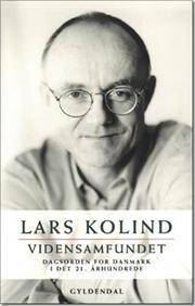 Book The Knowledge Society by LarsKolind