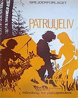 Book Life in the Patrol by Lars Kolind