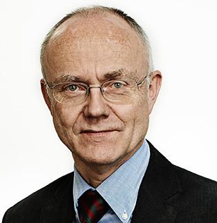Lars Kolind - LarsKolind.dk
